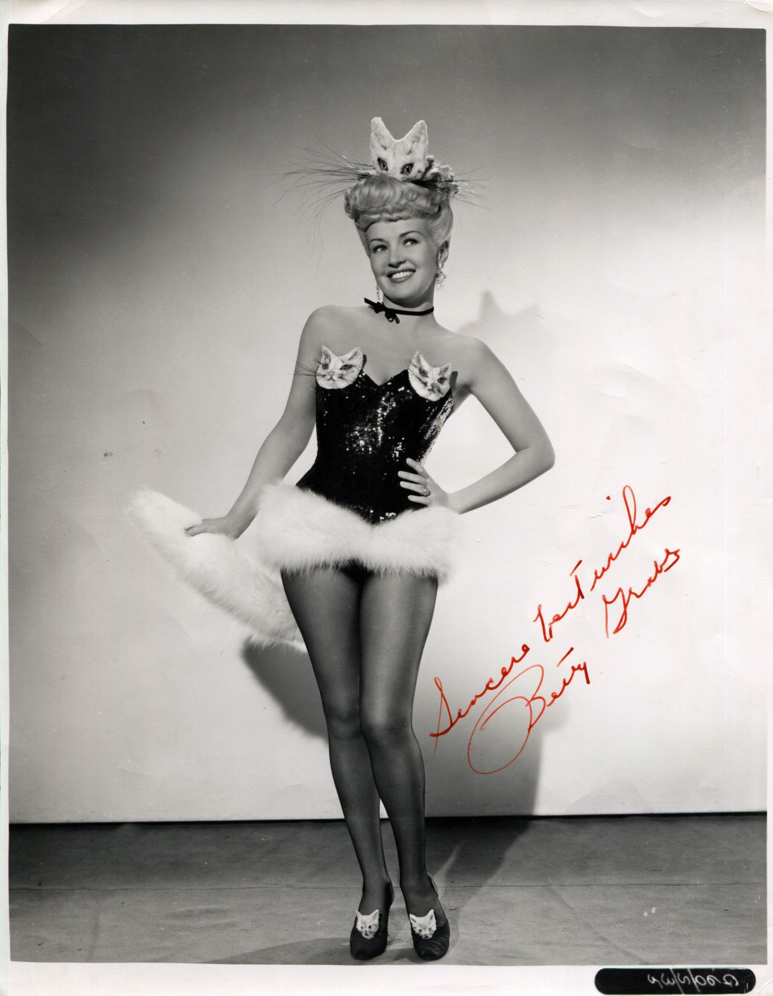 Communication on this topic: Margaret Rutherford, betty-grable/